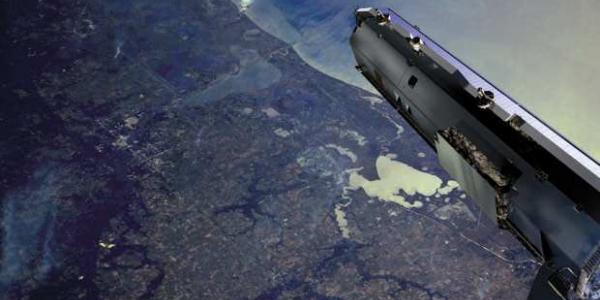 """Satellite """"Goce"""": scampato pericolo!"""